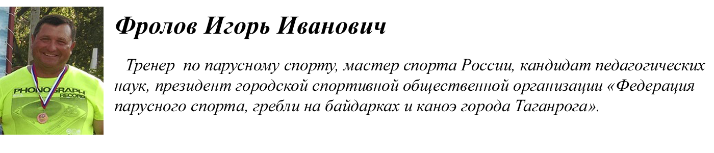 Фролов Игорь Иванович