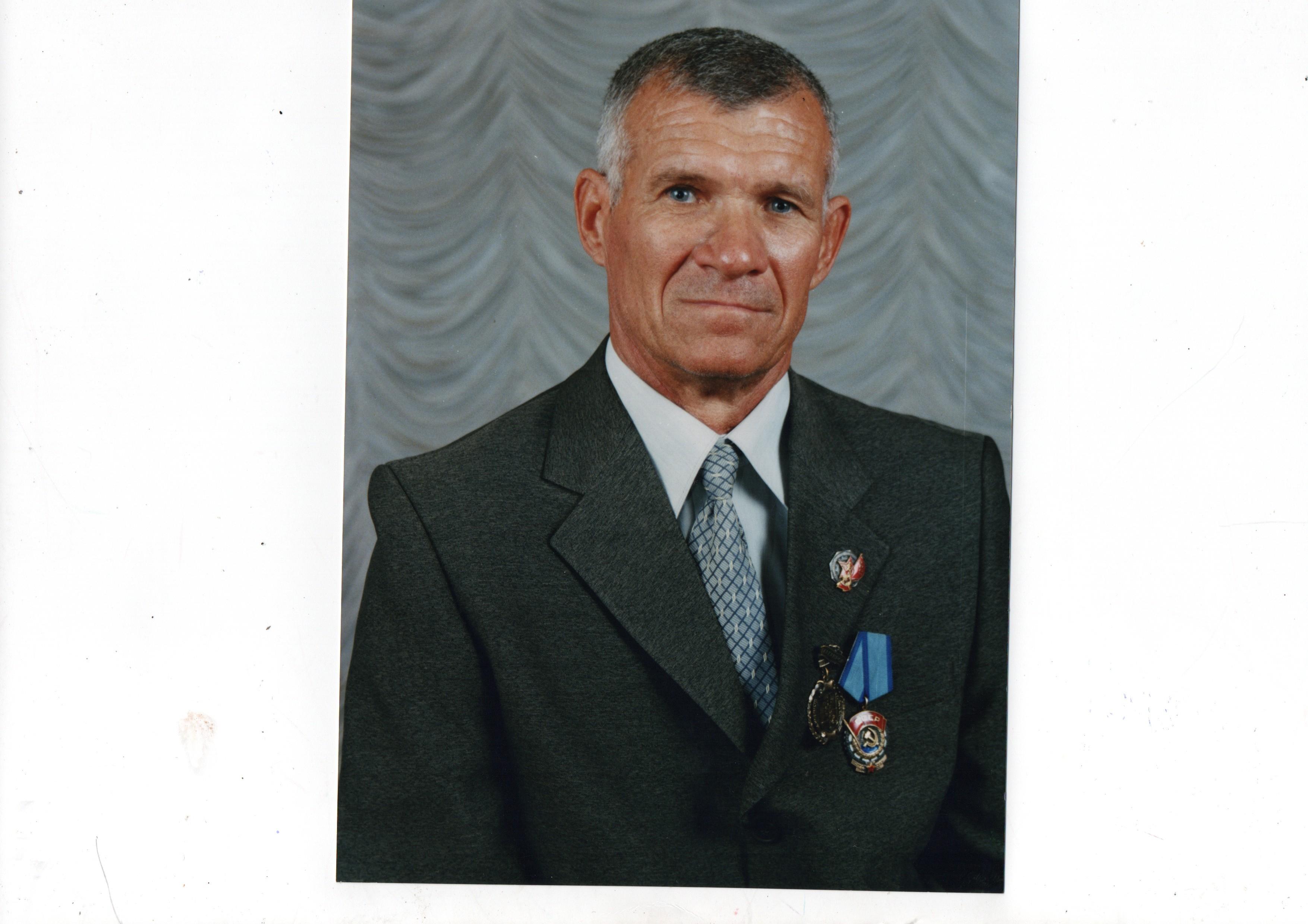 Почетный гражданин города Таганрога